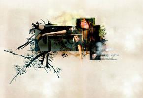 Miley Cyrus Wallpaper by Maxoooow