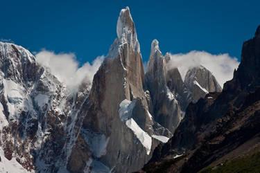 Cerro Torre by martinsk2