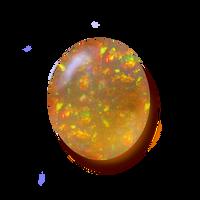 Fire Opal by Will-Erwin
