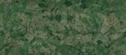 Seamless Farmland Texture (Free to use) by Will-Erwin