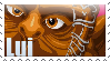 Lui Calibre stamp by Stamps-ForWhoWant