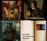 Linky Books by MystressOfDarkness13