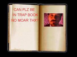 Sirrus Want Owt Nao Plz... by MystressOfDarkness13