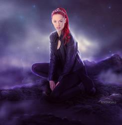 Wondrous Journey by eivina-art