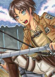 Wir sind die Jaeger by Aiko-Mustang