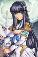 Lady Satsuki by Aiko-Mustang