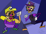 Wah by ninjaman920