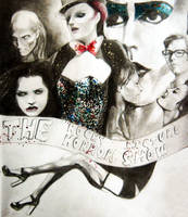 The Rocky Horror Picture Show by MisterSnapple