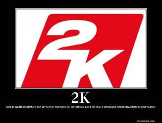 2K by benzombie1