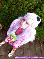 PandaPon OwO by Lolita-La-Lapin