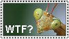 Stamp: Mantis WTF by FoxlingTM