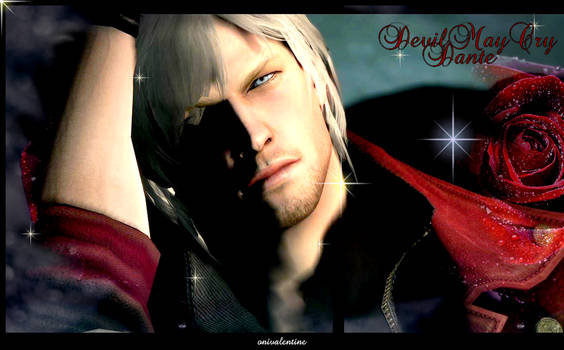 Dante - Dream by onivalentine