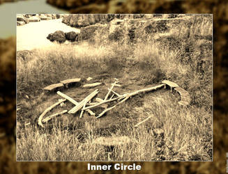 Inner circle by ursae