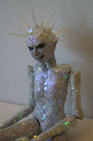 Meet Jack (unfinished marionette) by pixiwillow