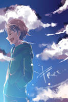 Free by Midorizou