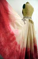 long skirt by dudette123