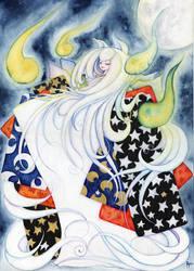 'NEKO DAYUU' by RyuTakeuchi