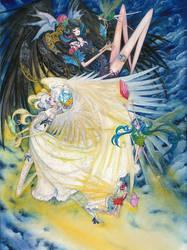FANTASIA by RyuTakeuchi