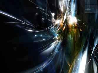 Crystallize - WP by niteangel