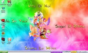 My Movie desktop by marisaa7989