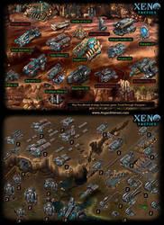 Xeno Tactics - New AH Server by AbyssalCerebrant