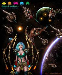 Asgard Heroes Login by AbyssalCerebrant