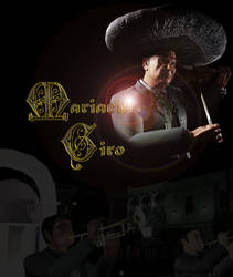 Mariachi Giro Youtube poster by hrgpac