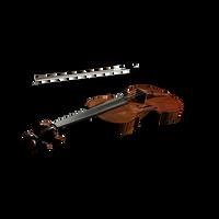 Mariachi Giro Violin by hrgpac
