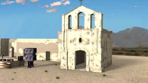 Dead Man Ranch by hrgpac