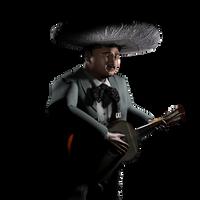 Miguel - Mariachi Giro by hrgpac