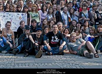 Warsaw DevMeeting May 09 - IX by black-anar
