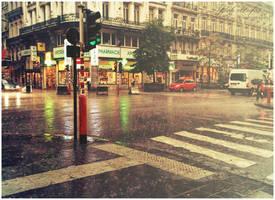 Stop by Tfdah-El2nfas