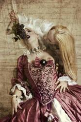 barock by SabineSchoenberger