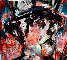raskolnikov head sketch by kanadam