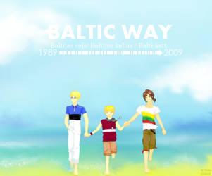 APH: Baltic Way by Aonabi