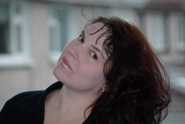 CorneliaMladenova's Profile Picture