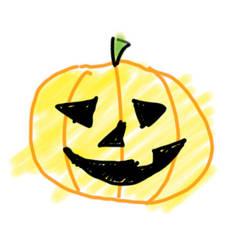 pumpkin by dewlap