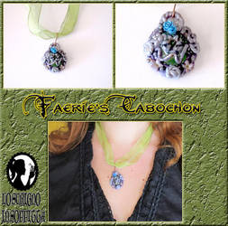 Faerie's Cabochon by Tamiyo-Cosplay