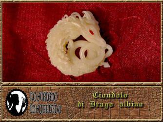 Drago Albino by Tamiyo-Cosplay