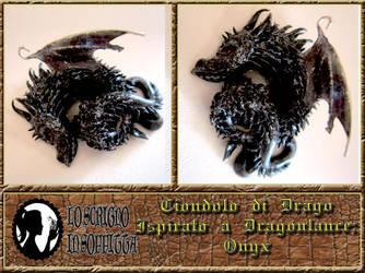 Dragon Onyx by Tamiyo-Cosplay