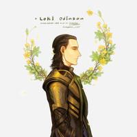 Thor_Loki by yamyo