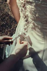 Tying the Knot by MissCynaMoon
