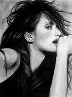 Penelope Cruz by Y-LIME