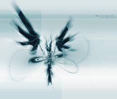 Machine Dark Angel by shadowtravis