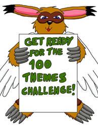 100 themes 1 introdution by berserkhare