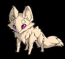 LLAMA ADOPTABLE by pokemongirl223