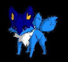 Vaporeon adoptable. by pokemongirl223