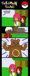 PKMN TEJAS Comic 1 by o-Briyi