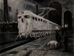 There is subway lower of Hell by vergvoktre