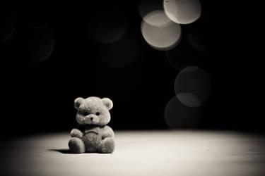 lonely... by MrFolder